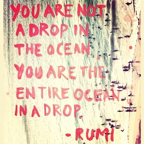 Rumi Quotes 25 Sayings That Could Change Your Life