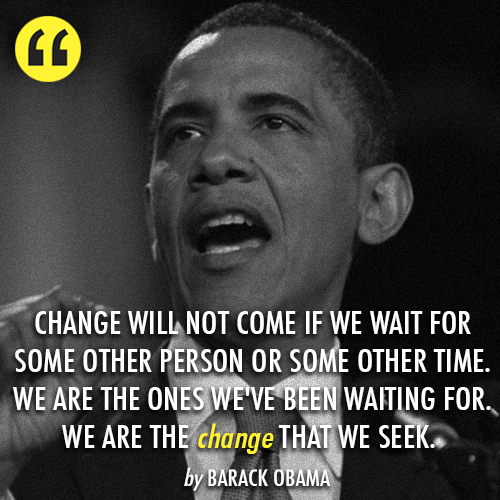 Barack Obama Quotes Yes We Can Barack Obama Quotes