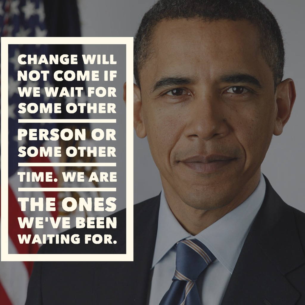 Funny Obama Quotes Barack Obama Quotes The 15 Most Inspirational Sayings Of His