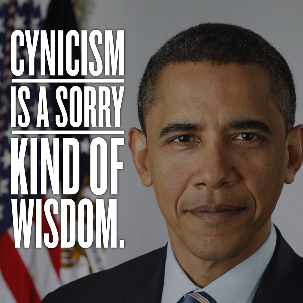 Barack Obama Quotes: The 15 Most Inspirational Sayings Of His PresidencyBarack Obama Quotes: The 15 Most Inspirational Sayings Of His Presidency: