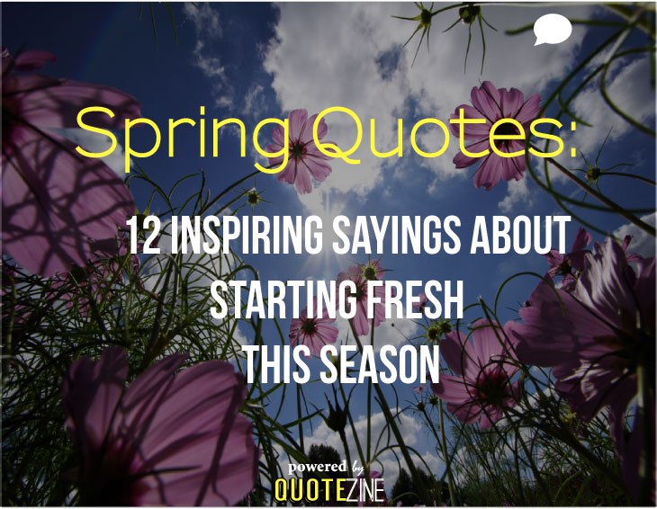 Spring Quotes: ... Inspirational Soccer Quotes