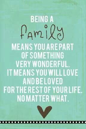 Love Life Family Quotes Delectable Family Quotes 12 Inspiring Life Lessons To Live By