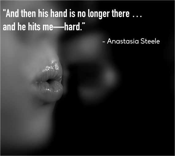 Quotes From 50 Shades Of Grey Delectable Fifty Shades Of Grey Quotes The 25 Steamiest Lines Of The Trilogy