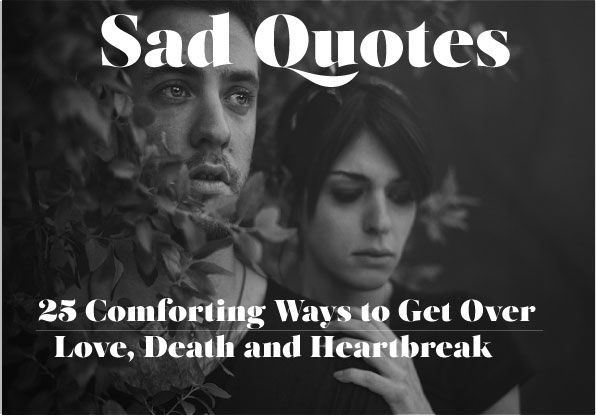 sad death quotes about life - photo #16