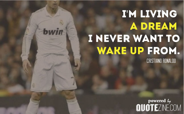 Soccer Quote Extraordinary 50 Inspiring Motivational Soccer Quotes