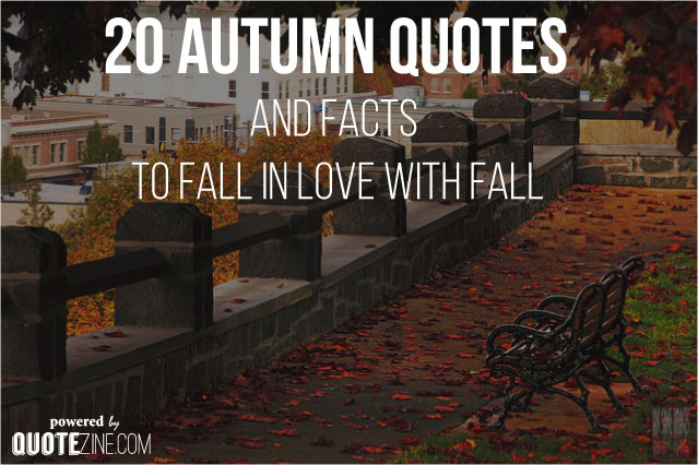 Fall Quotes About Love Mesmerizing Fallquotes
