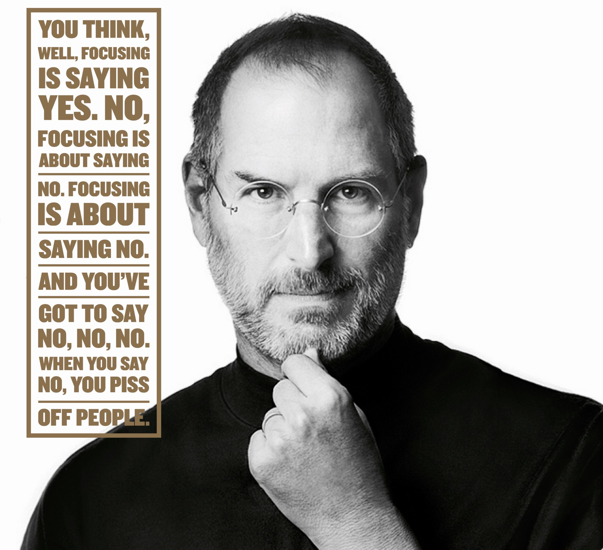 Steve Jobs Quotes On Life Brilliant The 20 Best Steve Jobs Quotes On Leadership Life And Innovation