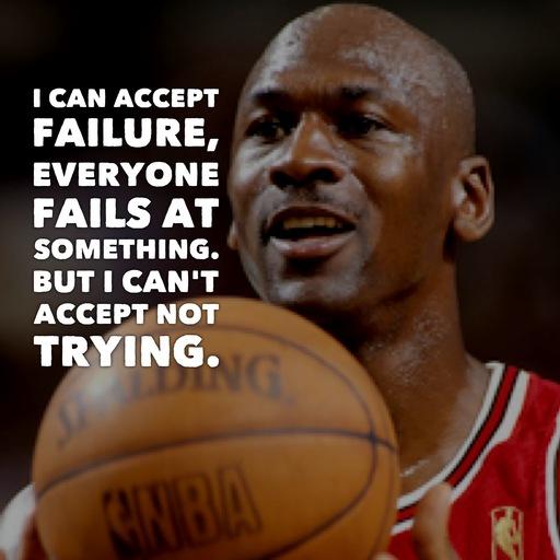 Michael Jordan Famous Quotes Classy Michael Jordan Quotes 20 Secrets Of Massive Success  Quotezine