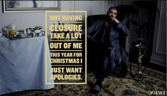 Drake Song Quotes Drake Quotes The Best Lyrics And Lines From Views  Quotezine